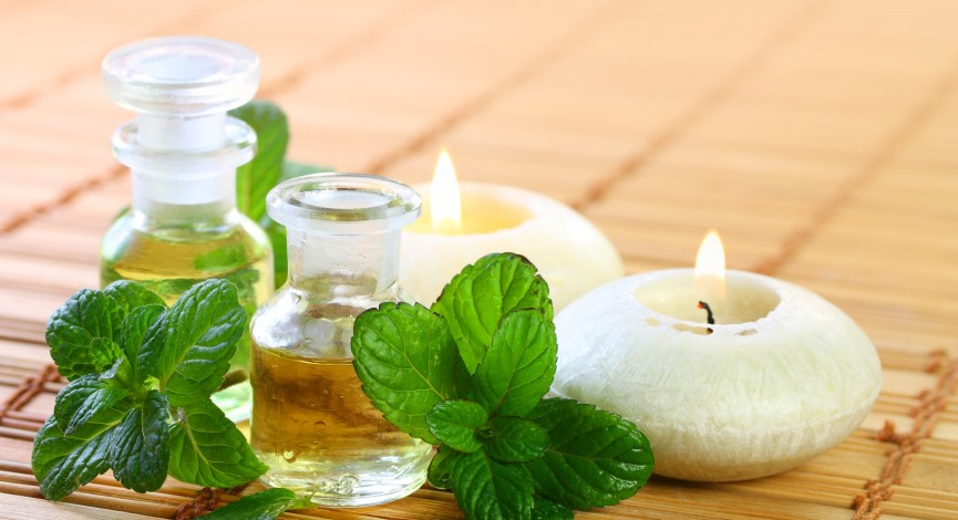 Hand and Stone Peppermint Scalp Massage
